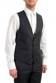 "Hugo Boss Men's ""Arti/Hesten183V1"" Extra Slim Fit 100% Wool Three Piece Suit: Picture 9"