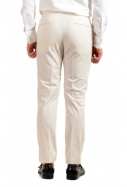 """Hugo Boss Men's """"Nylen1/Pery1"""" Slim Fit Stone Beige Two Button Suit: Picture 10"""