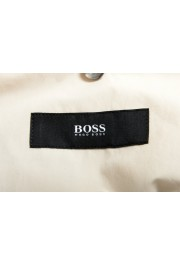 """Hugo Boss Men's """"Nylen1/Pery1"""" Slim Fit Stone Beige Two Button Suit: Picture 12"""