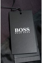 "Hugo Boss Men's ""Reymond/Wenten"" Extra Slim Fit Wool Mohair Two Button Suit: Picture 11"