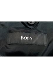 "Hugo Boss Men's ""Reymond/Wenten"" Extra Slim Fit Wool Mohair Two Button Suit: Picture 12"