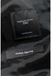 "Hugo Boss Men's ""Reymond/Wenten"" Extra Slim Fit Wool Mohair Two Button Suit: Picture 13"
