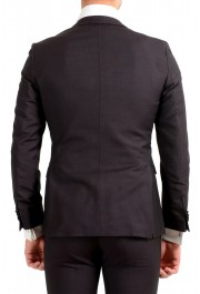 "Hugo Boss Men's ""Reymond/Wenten"" Extra Slim Fit Wool Mohair Two Button Suit: Picture 6"