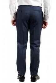 "Hugo Boss Men's ""T-Jarrod/Lone"" Regular Fit 100% Wool Plaid Two Button Suit: Picture 10"