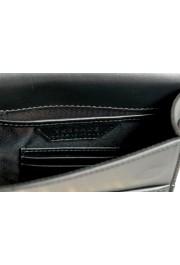 Versace Men's 100% Leather Medusa Stud Mini Shoulder Bag: Picture 6