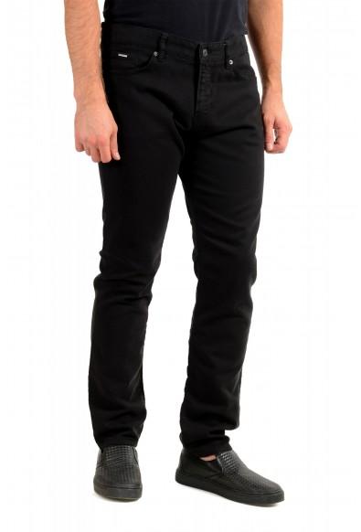 """Hugo Boss Men's """"Delaware3-1-20"""" Slim Fit Straight Leg Jeans: Picture 2"""