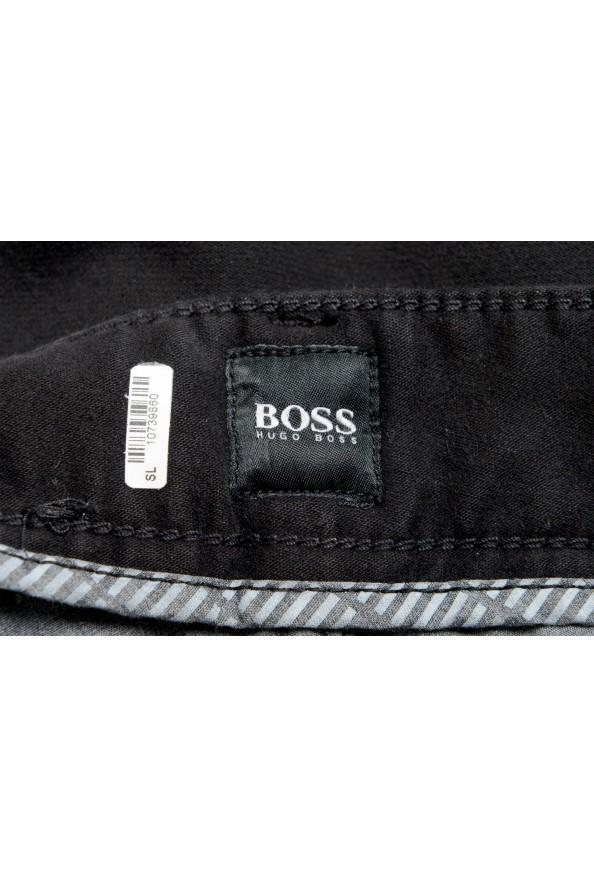 """Hugo Boss Men's """"Delaware3-1-20"""" Slim Fit Straight Leg Jeans: Picture 6"""