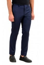 """Hugo Boss Men's""""Novan6/Ben"""" Slim Fit 100% Wool Dress Pants : Picture 2"""