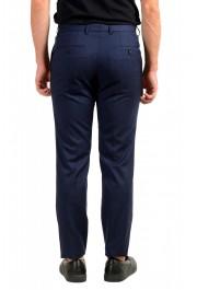 """Hugo Boss Men's""""Novan6/Ben"""" Slim Fit 100% Wool Dress Pants : Picture 3"""