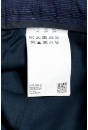"""Hugo Boss Men's""""Novan6/Ben"""" Slim Fit 100% Wool Dress Pants : Picture 4"""