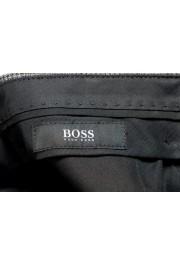 "Hugo Boss Men's ""Genius5"" Slim Fit 100% Wool Dress Pants: Picture 5"
