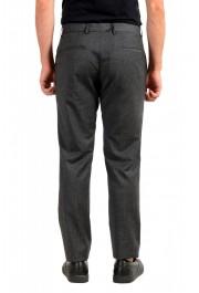 "Hugo Boss Men's ""Giro6"" Slim Fit Wool Dress Pants : Picture 3"