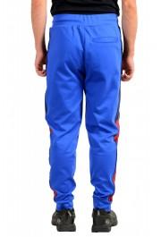 """Hugo Boss Men's """"Devry"""" Blue Casual Pants Sweatpants: Picture 3"""