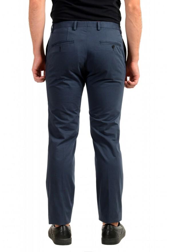 "Hugo Boss Men's ""Gerald182W"" Dark Blue Casual Pants: Picture 3"