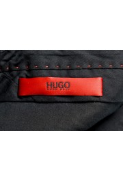 "Hugo Boss Men's ""Gerald182W"" Dark Blue Casual Pants: Picture 5"
