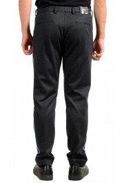 """Hugo Boss Men's """"Leeman5"""" Tapered Fit Stretch Gray Casual Pants: Picture 3"""