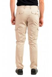 "Hugo Boss Men's ""Kailo-W"" Beige Cargo Casual Pants: Picture 3"
