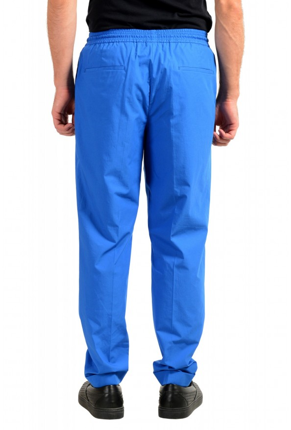 "Hugo Boss Men's ""Oliwer"" Royal Blue Casual Pants: Picture 3"