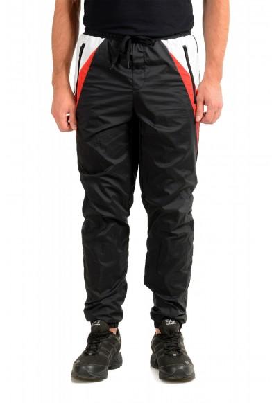 """Hugo Boss Men's """"Daries"""" Multi-Color Track Pants"""
