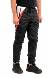 """Hugo Boss Men's """"Daries"""" Multi-Color Track Pants: Picture 2"""
