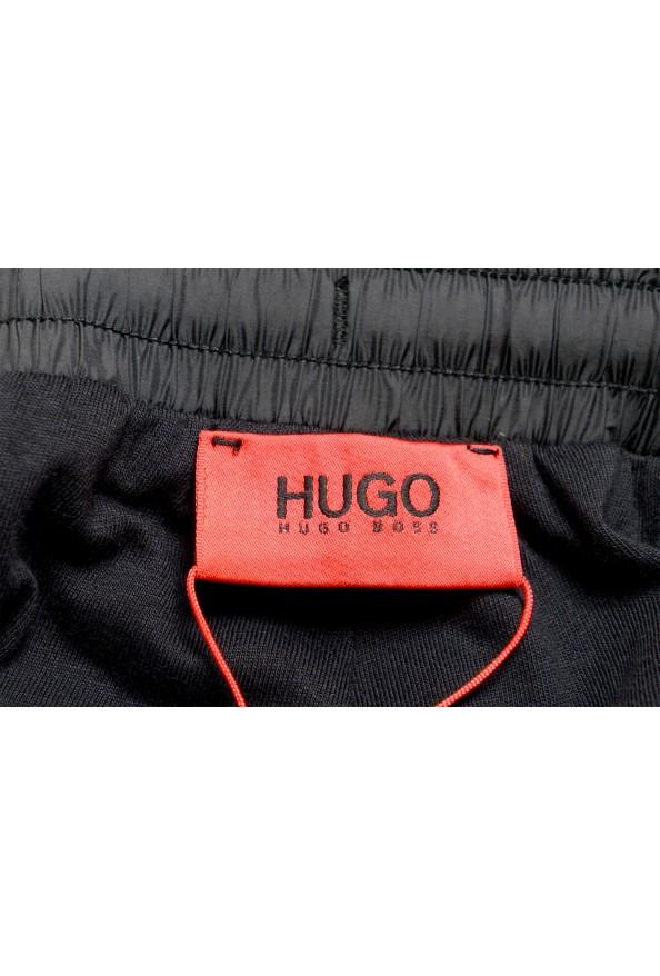 """Hugo Boss Men's """"Daries"""" Multi-Color Track Pants: Picture 5"""