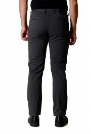 "Hugo Boss Men's ""Rise3-D"" Slim Fit Gray Casual Pants: Picture 3"