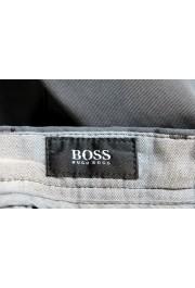 "Hugo Boss Men's ""Rise3-D"" Slim Fit Gray Casual Pants: Picture 5"