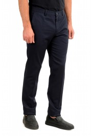 "Hugo Boss Men's ""Baltho-W"" Slim Fit Blue Casual Pants: Picture 2"