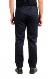 "Hugo Boss Men's ""Baltho-W"" Slim Fit Blue Casual Pants: Picture 3"