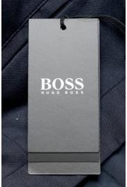 "Hugo Boss Men's ""Baltho-W"" Slim Fit Blue Casual Pants: Picture 4"