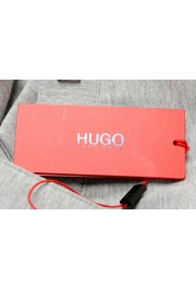 "Hugo Boss Men's ""Hendris183"" Gray Casual Pants: Picture 5"