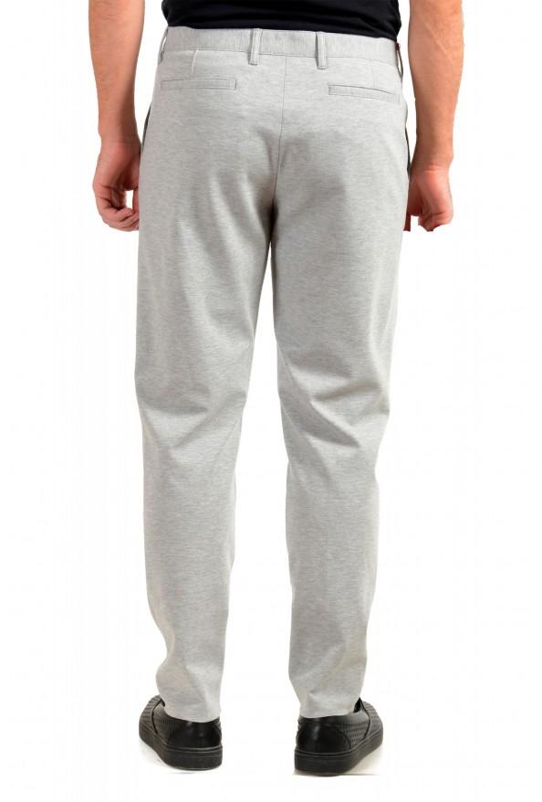 "Hugo Boss Men's ""Hendris183"" Gray Casual Pants: Picture 3"