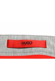 "Hugo Boss Men's ""Hendris183"" Gray Casual Pants: Picture 4"