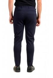 "Hugo Boss Men's ""Hendris183"" Navy Blue Casual Pants: Picture 3"