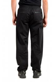 "Hugo Boss Men's ""Zeyro193"" Black track Casual Pants: Picture 3"