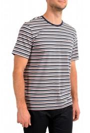 "Hugo Boss Men's ""Stripe T-Shirt"" Striped Crewneck T-Shirt: Picture 2"