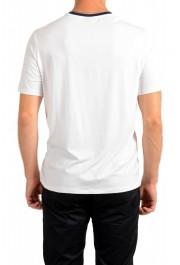 "Hugo Boss Men's ""Refined Short Set"" Crewneck Graphic Print T-Shirt: Picture 3"