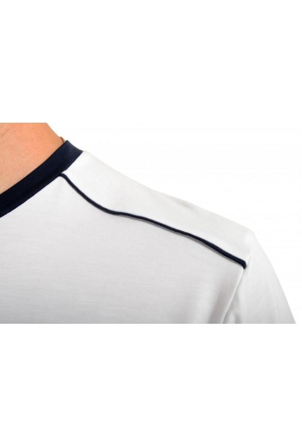 "Hugo Boss Men's ""Refined Short Set"" Crewneck Graphic Print T-Shirt: Picture 4"