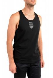 "Hugo Boss Men's ""TREPTOP"" Logo Print Tank Top T-Shirt : Picture 2"