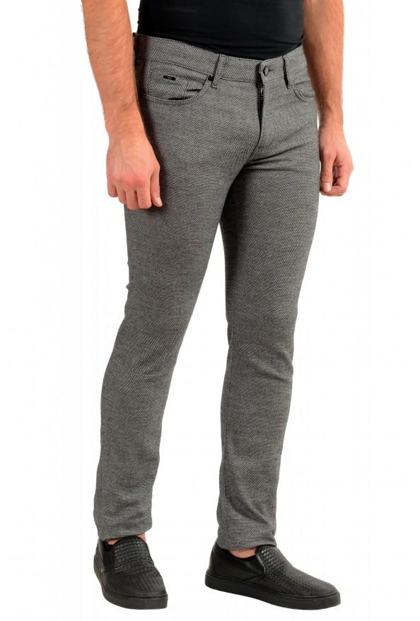 """Hugo Boss Men's """"Delaware3-10-20"""" Slim Fit Straight Leg Jeans: Picture 2"""
