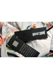 Just Cavalli Women's Floral Print Short Mini Shorts : Picture 5