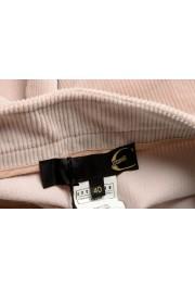 Just Cavalli Women's Pink Corduroy Skorts: Picture 4