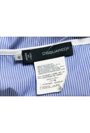Dsquared2 Women's Striped Tunic Blouse Top : Picture 4
