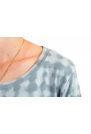 Maison Margiela MM6 Women's Crewneck Oversized Blouse Top : Picture 4