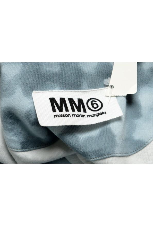 Maison Margiela MM6 Women's Crewneck Oversized Blouse Top : Picture 5