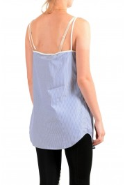 Dsquared2 Women's Striped Blouse Top : Picture 3