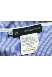 Dsquared2 Women's Striped Blouse Top : Picture 4