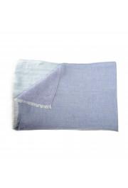 Sferra Unisex Two-Tone Linen Silk Scarf