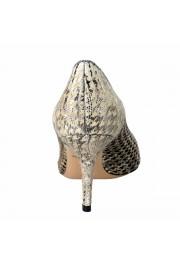 "Salvatore Ferragamo ""Susi 70Pat"" Leather High Heel Pumps Shoes: Picture 3"