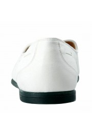 """Salvatore Ferragamo """"Riva"""" Leather Loafers Shoes : Picture 3"""